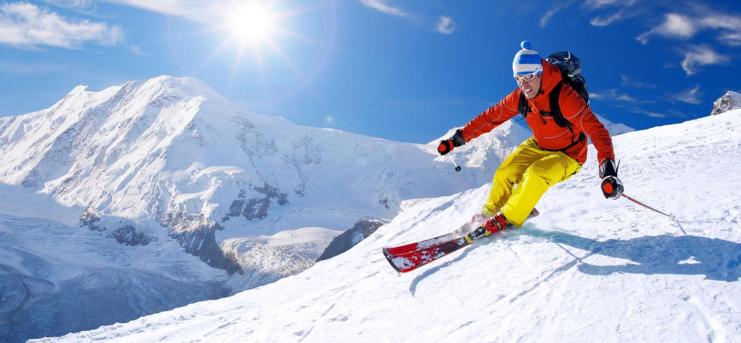 Glisse Ski et Snowboard