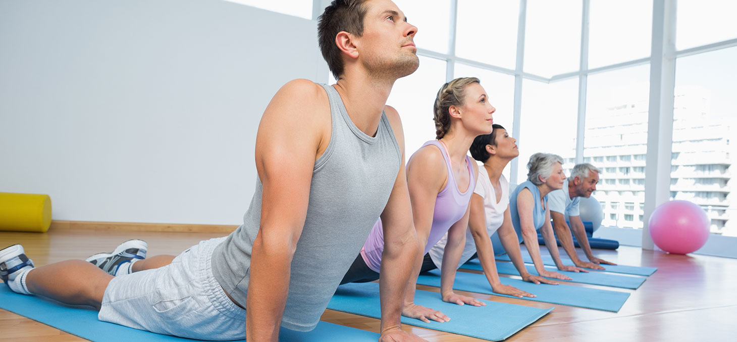 Forme, Santé et Bien être