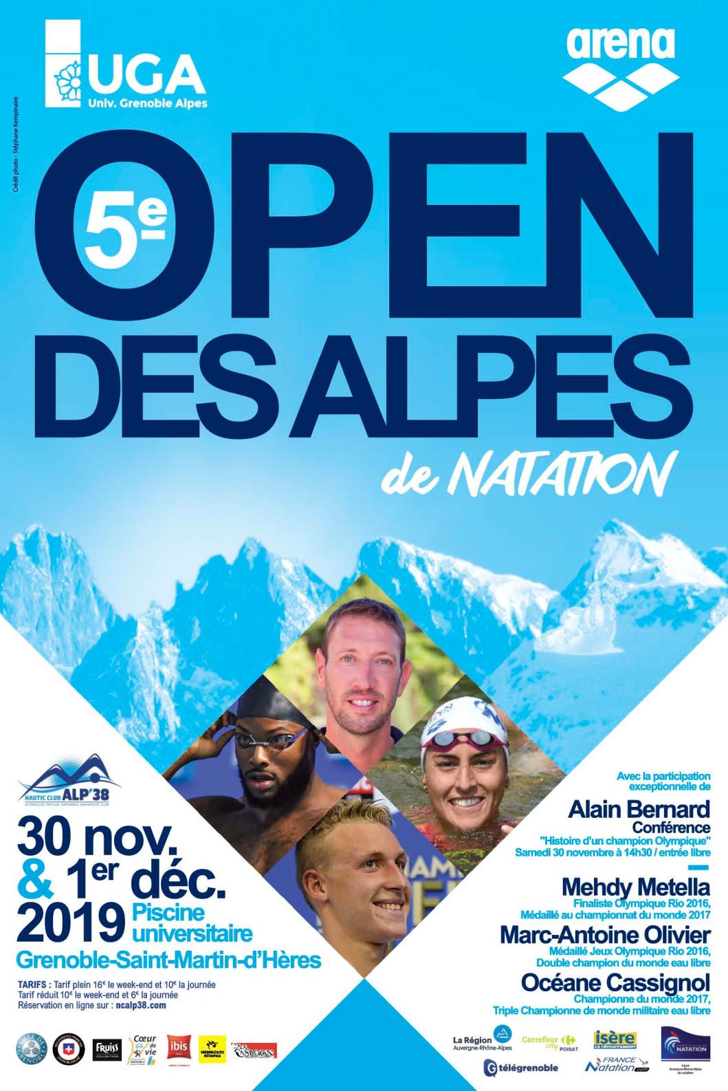 Open des Alpes
