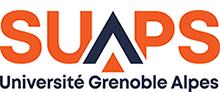 logo-Service universitaire des activités physiques et sportives - SUAPS
